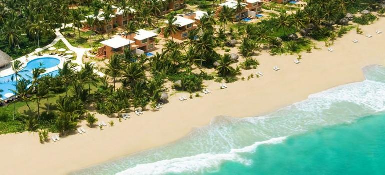 Repubblica Dominicana: al di là del mare