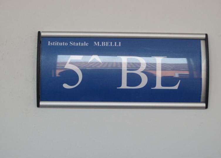 La bufera e altro (anno scolastico 2011/2012)