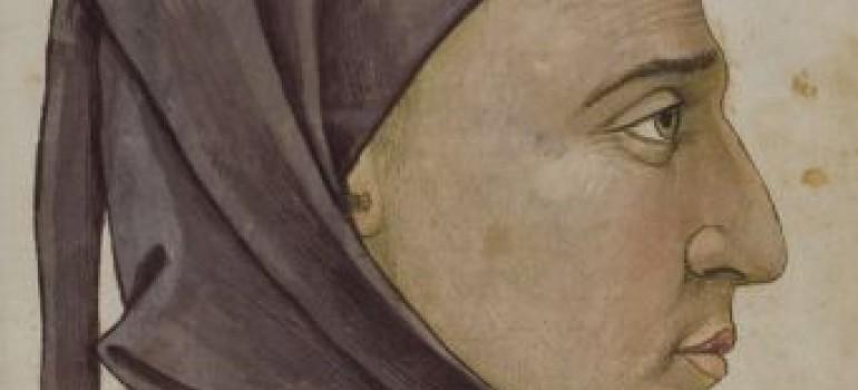 Lettera a Boccaccio
