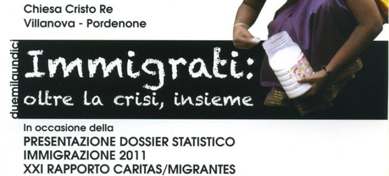 Presentazione Dossier Statistico Immigrazione 2011