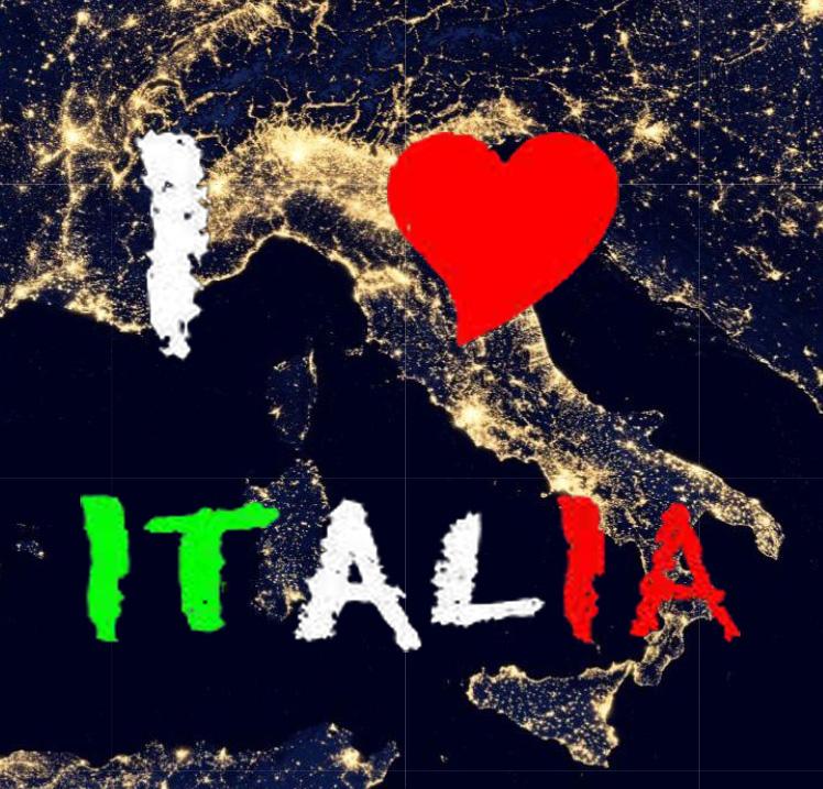 Cara Italia ti scrivo...