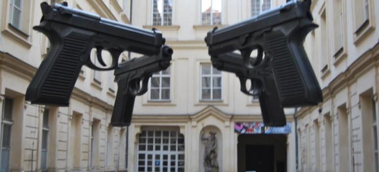 Visita a Praga - Classe 5DS