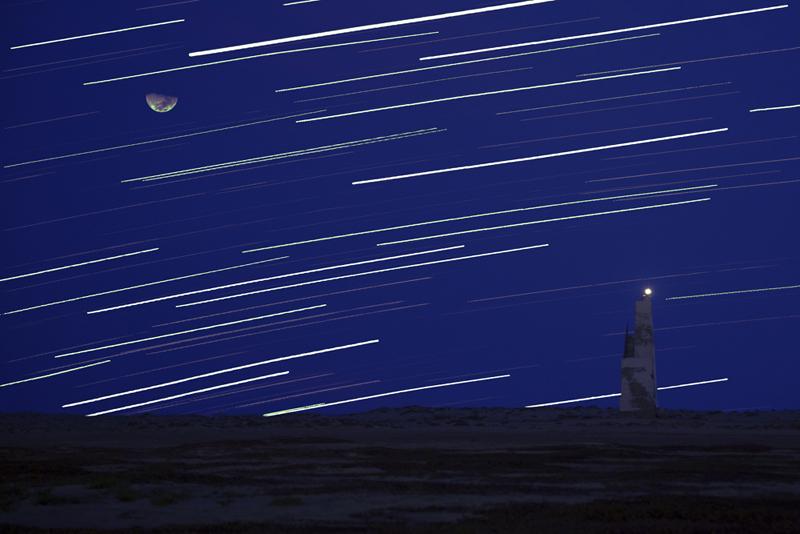 I sogni... sono stelle rumorose, foto di Andrea Giaretta