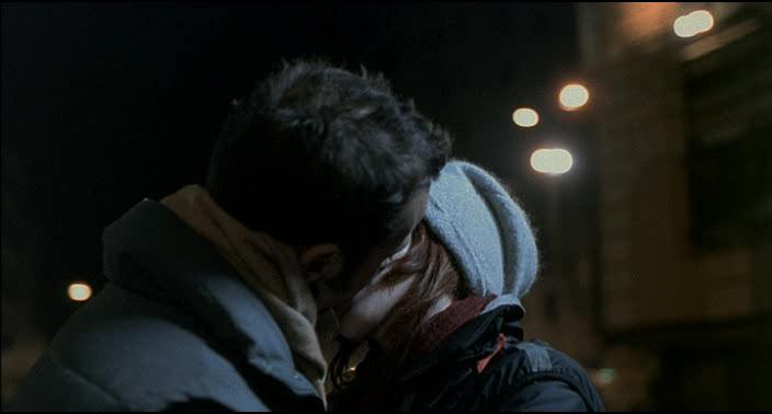 Il significato di un bacio