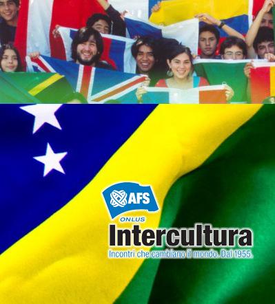 La mia esperienza in Brasile