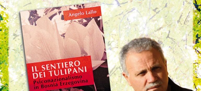 Il sentiero dei tulipani