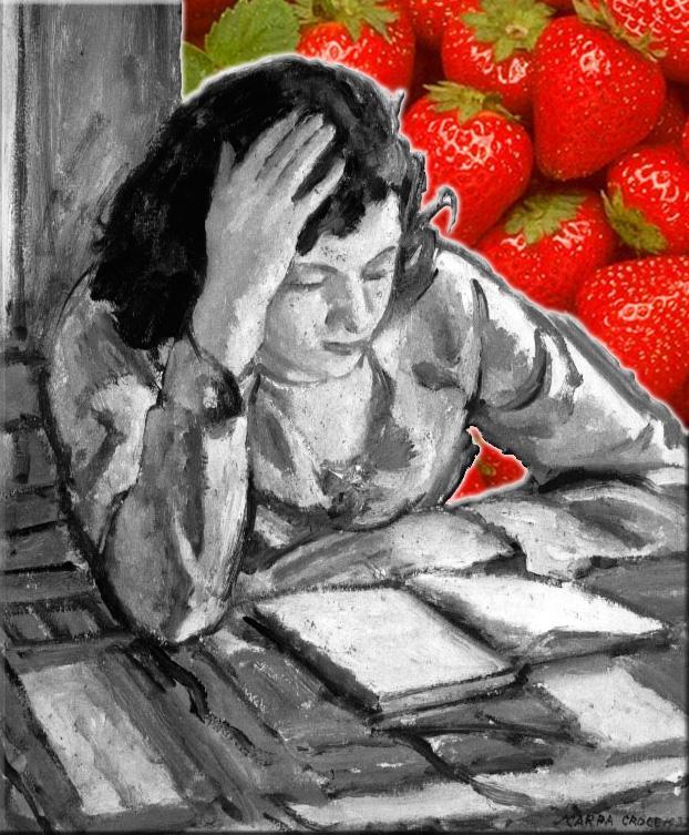 Frutti da assaporare lentamente...