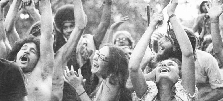 Ribellione giovanile: oggi come allora?